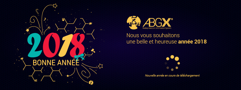 ABGX wishes you a happy new year