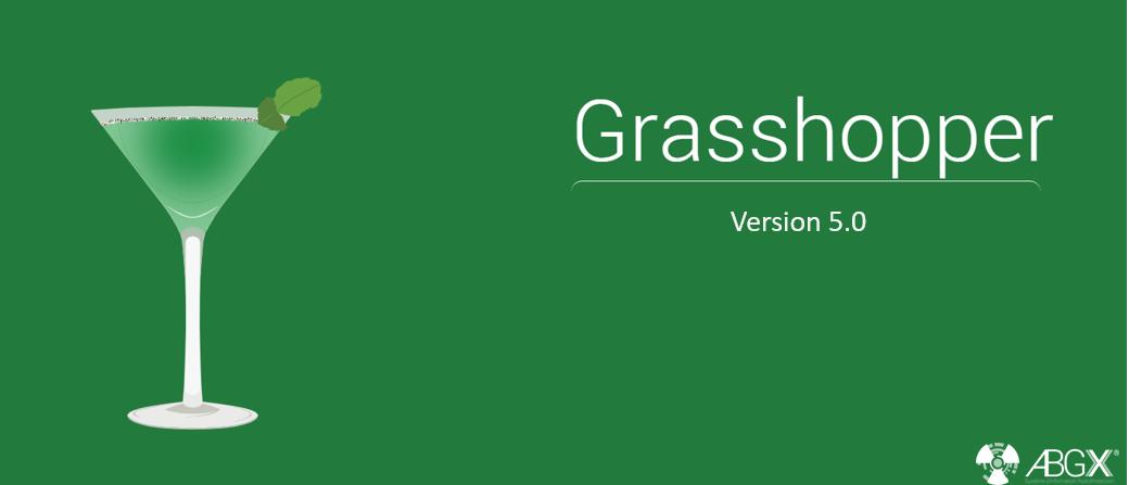 GRASSHOPPER 5.0